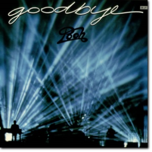 goodbye A cover