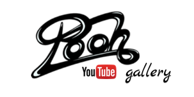 pooh youtube gallery logo